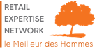 Logo Retail Expertise Network
